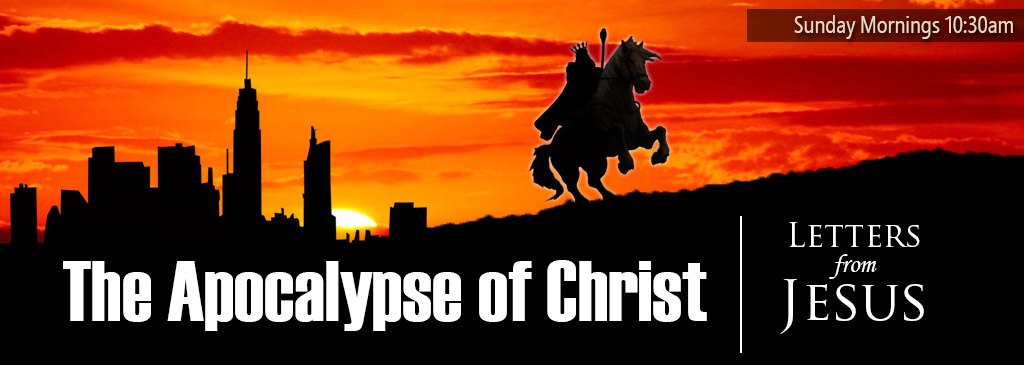 The Apocalypse of Christ